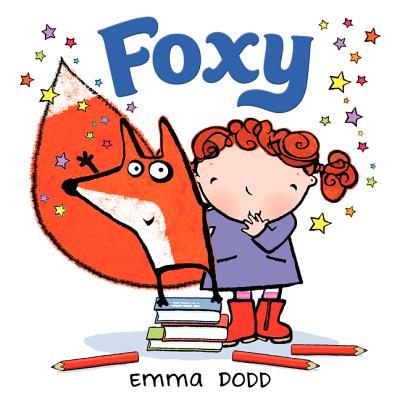 Foxy By Dodd, Emma/ Dodd, Emma (ILT)